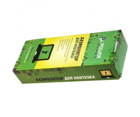 Аккумулятор для ноутбука DELL Vostro V131 (H7XW1) 11.1V 5200mAh PowerPlant (NB00000224)