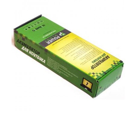 Аккумулятор для ноутбука DELL Inspiron 3541 (MR90Y) 11.1V 5200mAh PowerPlant (NB00000226)