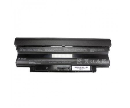Аккумулятор для ноутбука DELL Inspiron 13R (04YRJH, DE N4010 3S2P) 11.1V 7800mAh PowerPlant (NB00000066)