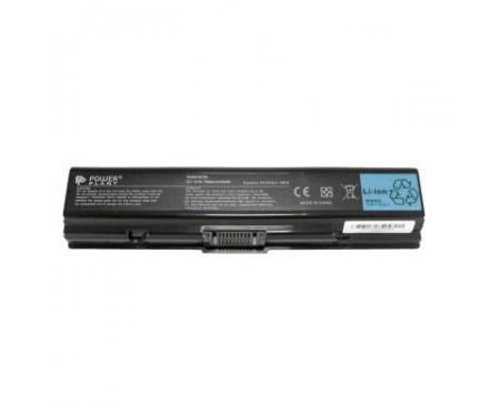 Аккумулятор для ноутбука TOSHIBA Satellite A200(PA3533U-1BRS) 10.8V 7800mAh PowerPlant (NB00000070)