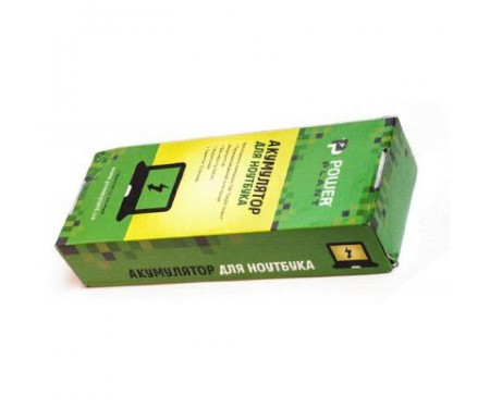 Аккумулятор для ноутбука FUJITSU Amilo Pi3560 (SQU-809-F01) 10.8V 5200 mAh PowerPlant (NB00000273)