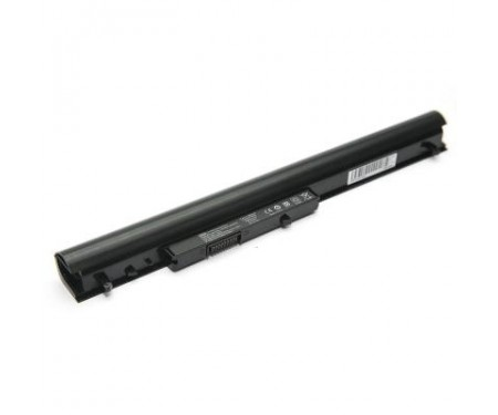 Аккумулятор для ноутбука HP CQ14 OA04 (HSTNN-LB5Y) 14.8V 2600mAh PowerPlant (NB00000295)