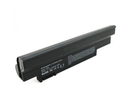 Аккумулятор для ноутбука Acer Aspire 532h (UM09G31) 5200 mAh EXTRADIGITAL (BNA3910)