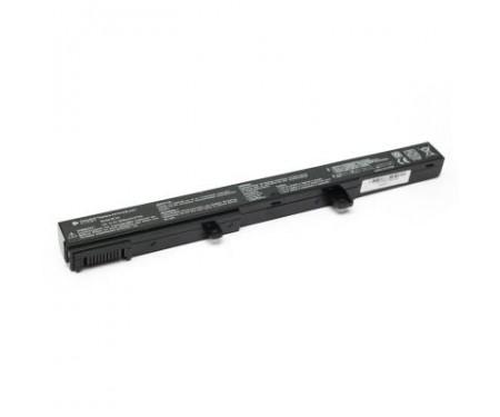 Аккумулятор для ноутбука ASUS X451(A41N1308, ASX551L7) 14.4V 2600mAh PowerPlant (NB00000299)