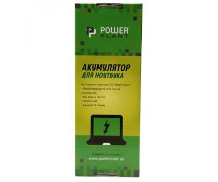 Аккумулятор для ноутбука HP ProBook 640 (HSTNN-DB4Y, CA06) 10.8V 5200mAh PowerPlant (NB460014)
