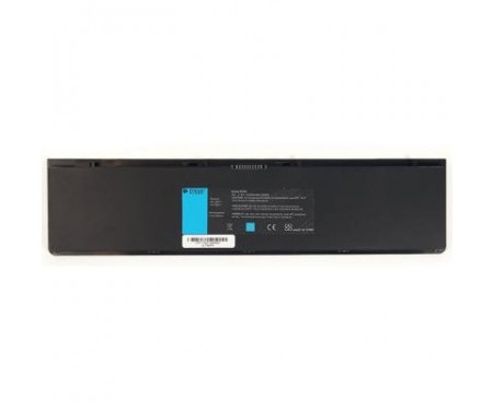 Аккумулятор для ноутбука DELL Latitude E7440 Series (DL7440PK) 7.4V 5200mAh PowerPlant (NB440573)
