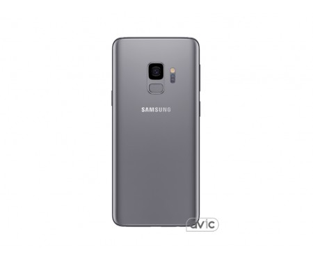 Samsung Galaxy S9 SM-G960 128GB Grey