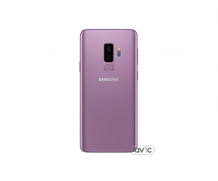 Samsung Galaxy S9+ SM-G965 64GB Purple (SM-G965FZPD)