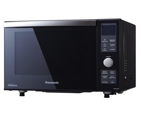 Микроволновка с грилем Panasonic NN-DF383BZPE