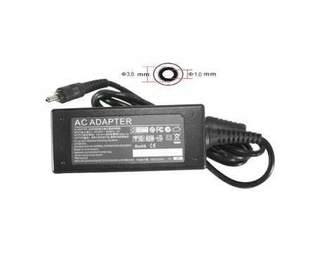 Блок питания для планшета PowerPlant ACER 220V 18W 12V 1.5A (3.0*1.0) (ACX18A3010)