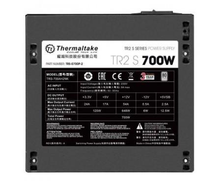 Блок питания 700W ThermalTake (PS-TRS-0700NPCWEU-2)