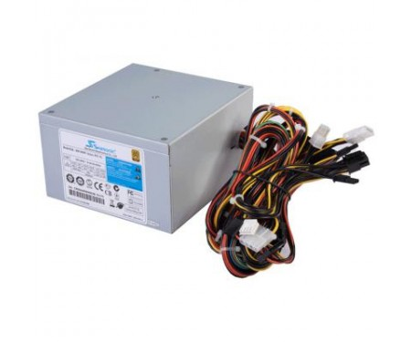 Блок питания Seasonic 450W (SSP-450RT)
