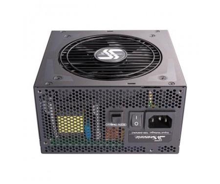 Блок питания Seasonic 750W FOCUS Plus Platinum (SSR-750PX)