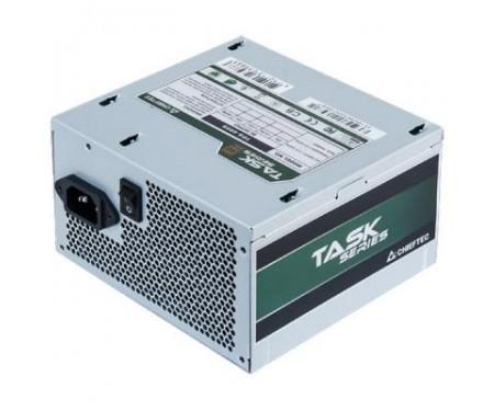Блок питания Chieftec 400W (TPS-400S)