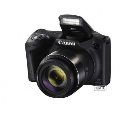 Фотоаппарат Canon PowerShot SX420 IS Black