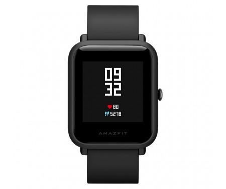 Смарт-часы Amazfit Bip Smartwatch Youth Edition Black