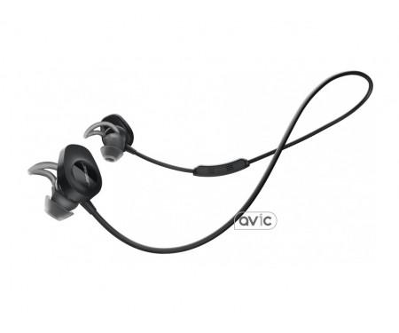 Наушники Bose Soundsport Wireless Black
