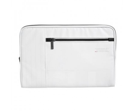 Чехол для ноутбука Golla 11 Mac Sleeve Justin MAC polyester /White (G1466)