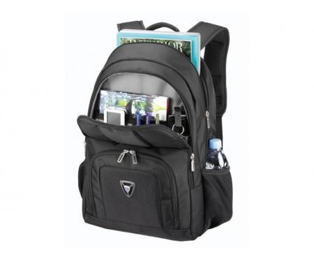 Рюкзак для ноутбука Sumdex PON-377BK 17