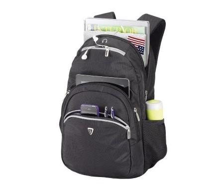 Рюкзак для ноутбука Sumdex PON-389BK 15.6