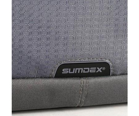 Сумка для ноутбука Sumdex PON-301GP 15.6