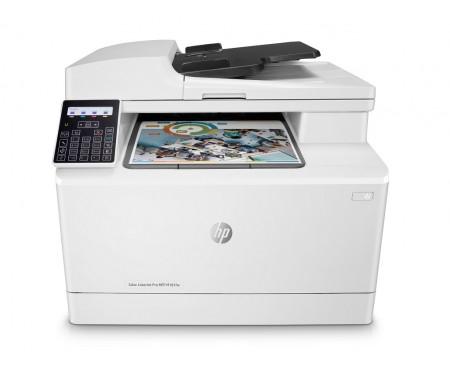 HP Color LaserJet Pro M181fw(T6B71A)