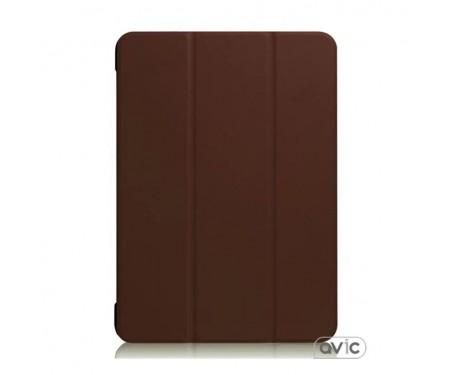 Чехол для Apple iPad 9,7 2017 (Dark Brown)