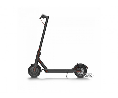 elektrosЭлектросамокат MiJia Electric Scooter Blackamokat-mijia-electric-scooter-black