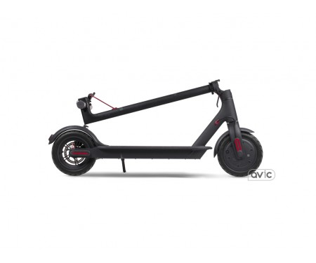 Электросамокат MiJia Electric Scooter Black