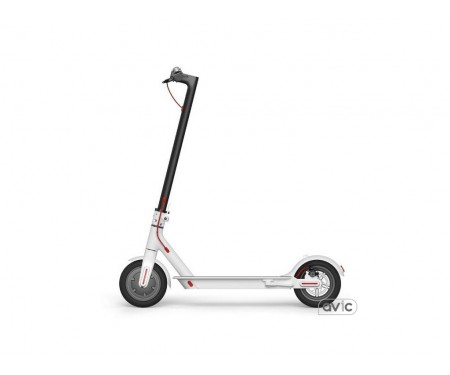 Электросамокат MiJia Electric Scooter White