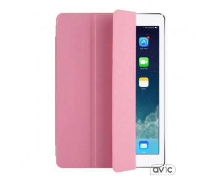 Чехол для Apple iPad 9,7 2017 (Light Pink)