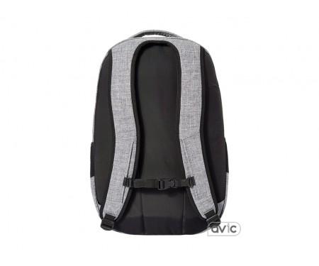 Рюкзак AmazonBasics Campus Backpack (NC1612125) Grey
