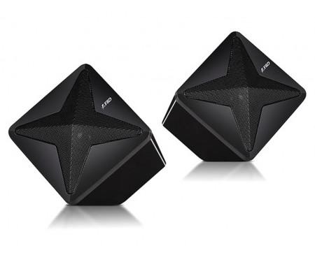 F&D F550X Black