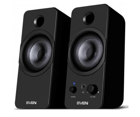 Акустическая система SVEN 430 Black UAH
