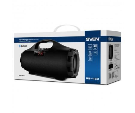 Акустическая система SVEN PS-460 Black UAH