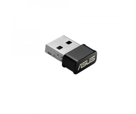 Двухдиапазонный беспроводной USB-адаптер стандарта Wi-Fi 802.11ac
