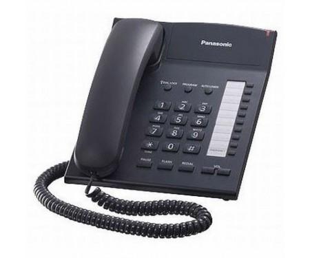 Телефон PANASONIC KX-TS2382UAB