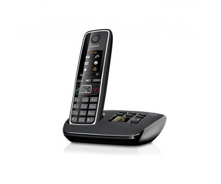 Телефон DECT Gigaset C530A Black (S30852H2532S301)