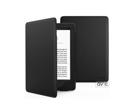 Чехол MoKo Zyk для Kindle Paperwhite (Black)