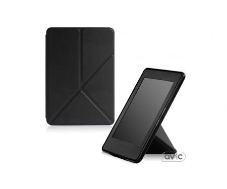 Чехол MoKo Standing Origami для Kindle 2016 (Black)