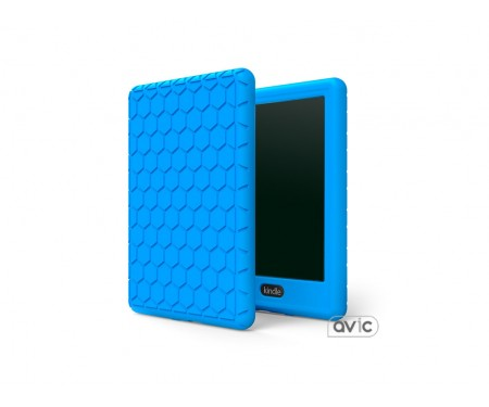 Чехол MoKo GJ для Kindle 2016 (Blue)