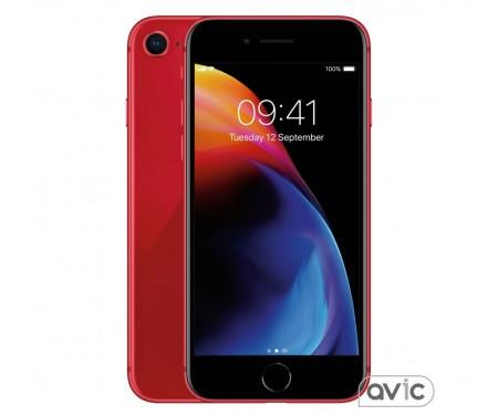 Apple iPhone 8 64GB (Red)