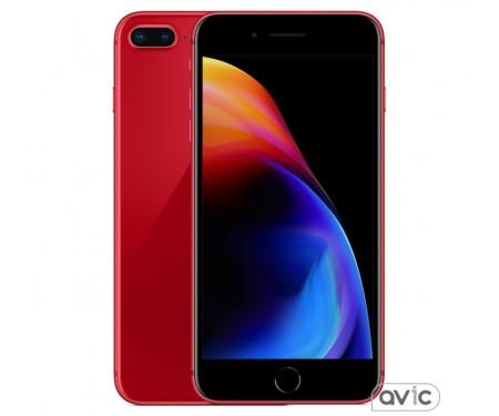 Apple iPhone 8 Plus 64GB (Red)