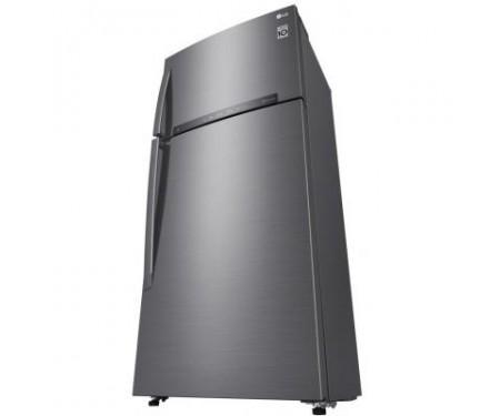 Холодильник LG GN-H702HMHZ