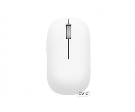 Мышь Xiaomi Mi Mouse 2 White (WSB01TM)