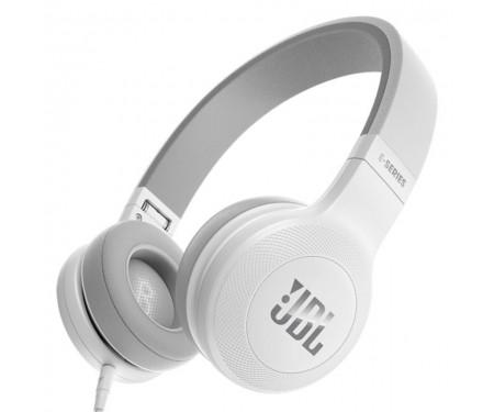 Гарнитура JBL E35 White (JBLE35WHT)