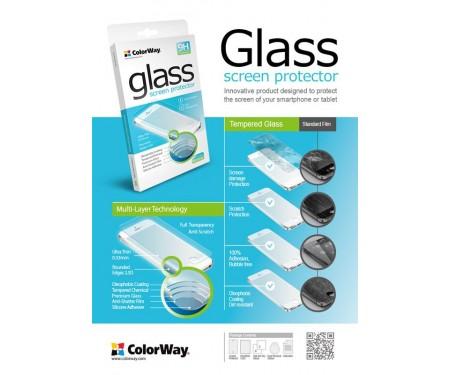 Защитное стекло ColorWay для Samsung Galaxy Tab A 7.0 SM-T280, 0.4мм (CW-GTSEST280)