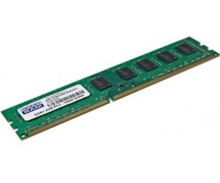 Модуль DDR3 4GB/1600 GOODRAM (GR1600D364L11/4G)