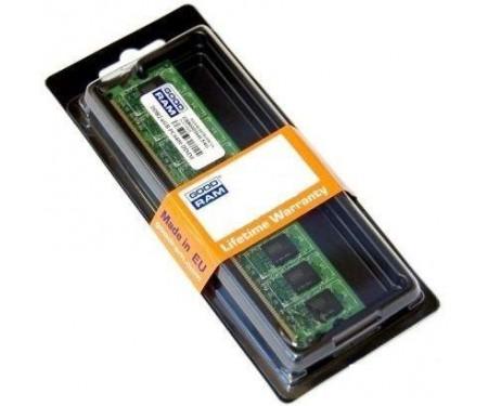 Модуль DDR3 4GB/1600 GOODRAM (GR1600D364L11S/4G)