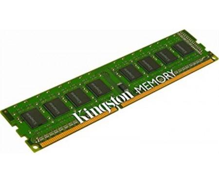 Модуль DDR3 4GB/1600 Kingston (KVR16N11S8H/4)